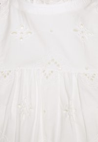 Dorothy Perkins Petite - BRODERIE SHELL - Bluse - ivory - 2
