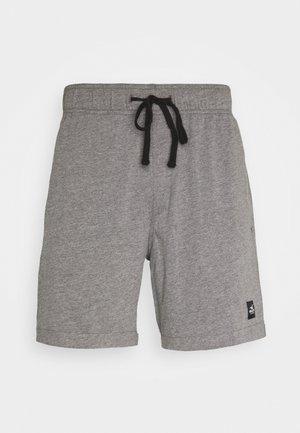 LOUNGE BOTTOM - Shorts - grey