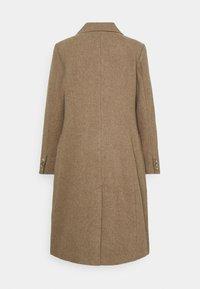 Glamorous Petite - LADIES COAT - Classic coat - oatmeal - 1