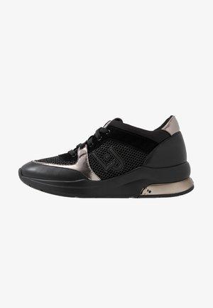 KARLIE  - Sneakers laag - black