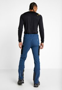 La Sportiva - SOLID PANT  - Outdoor trousers - opal - 2