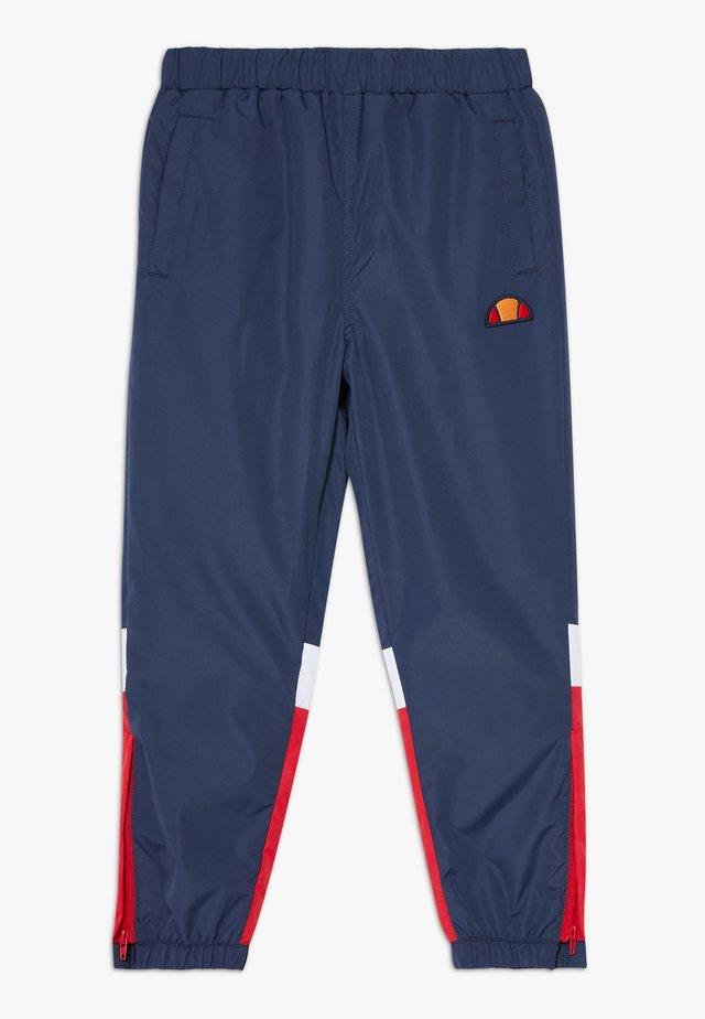 JIRIOS - Pantalon de survêtement - navy