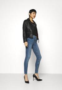 Liu Jo Jeans - DIVINE - Jeans Skinny Fit - blue wash - 1