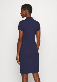 Anna Field - Day dress - maritime blue - 2