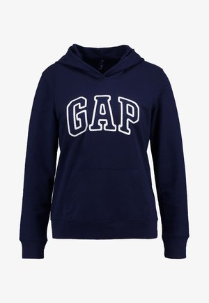 Kapuzenpullover - navy uniform