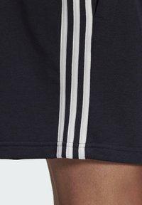 adidas Performance - Sports shorts - legend ink/white - 3