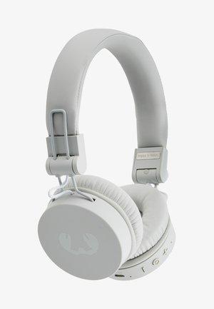 CAPS WIRELESS HEADPHONES - Sluchátka - cloud