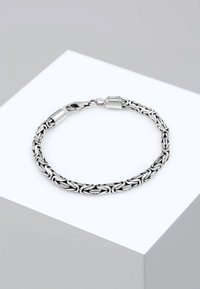 KUZZOI - Bracelet - silver coloured - 0