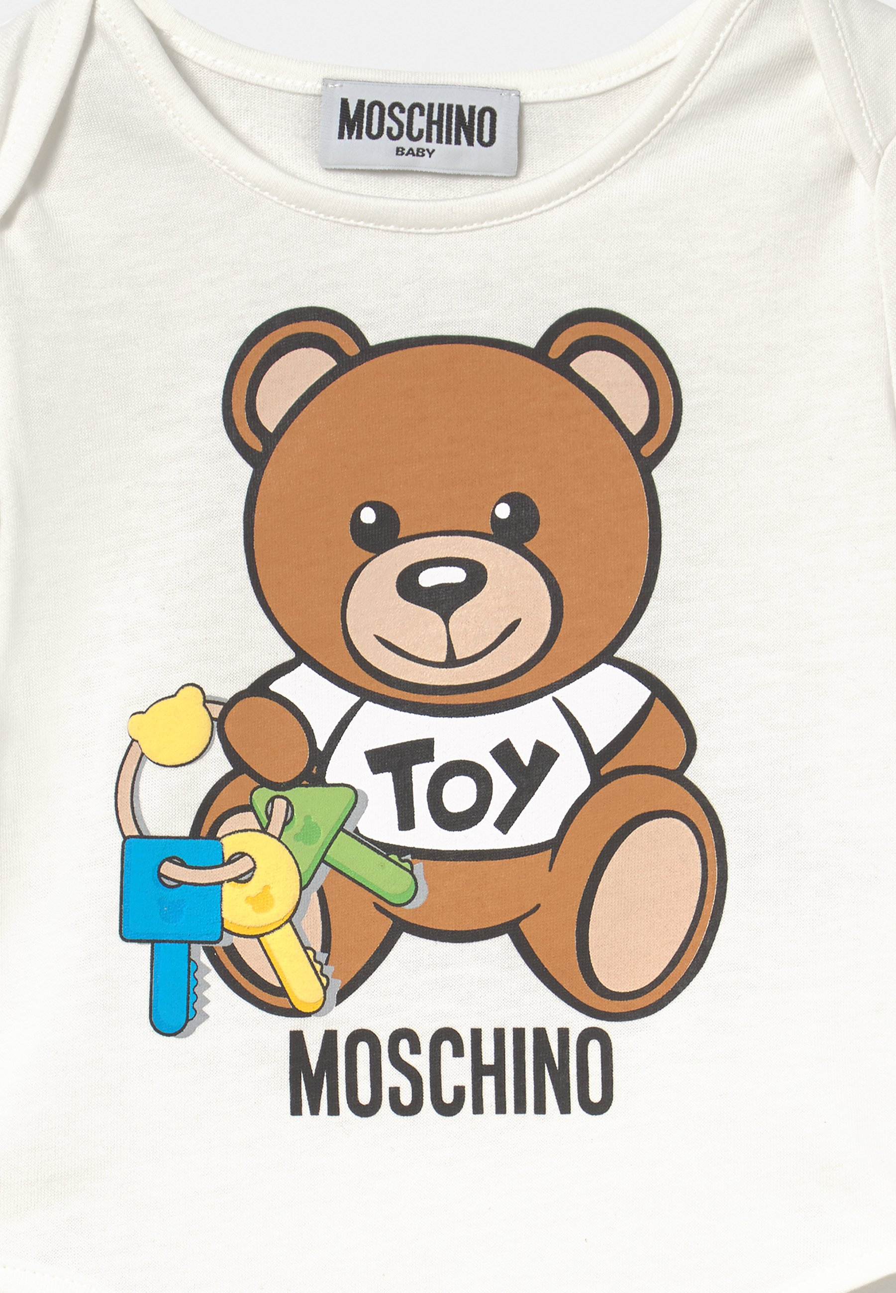 Kids BODYSUIT UNISEX - Baby gifts