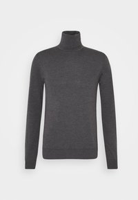 HUGO - SAN THOMAS - Jumper - charcoal - 4