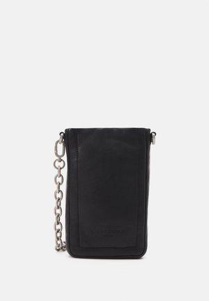 NECK ACCESSOIRE - Wallet - black