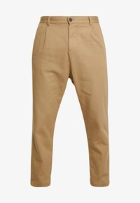 Jack & Jones - JJIJEFF JJTRENDY - Chino - kelp - 4