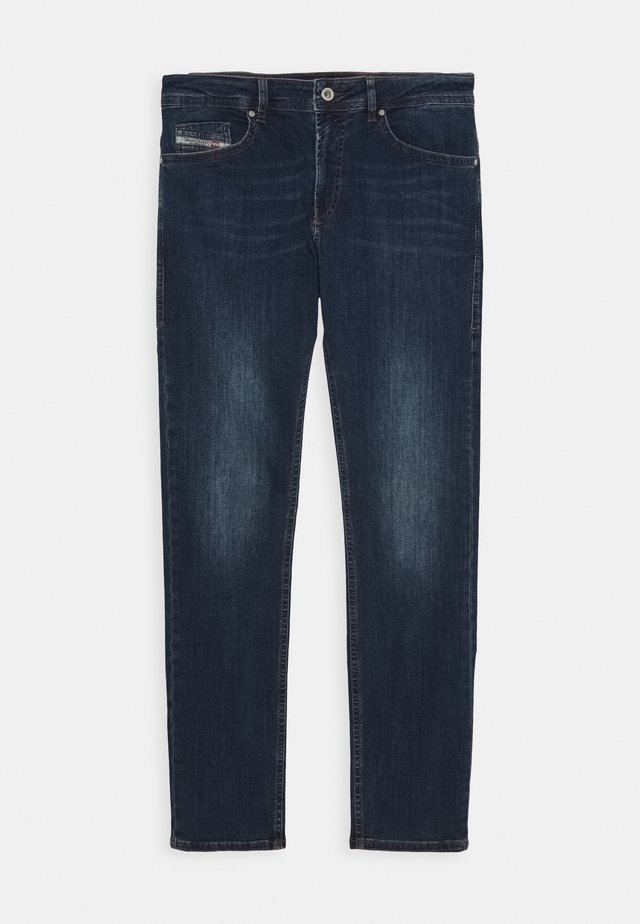 THOMMER-J PANTALONI - Jeans Skinny Fit - blue denim