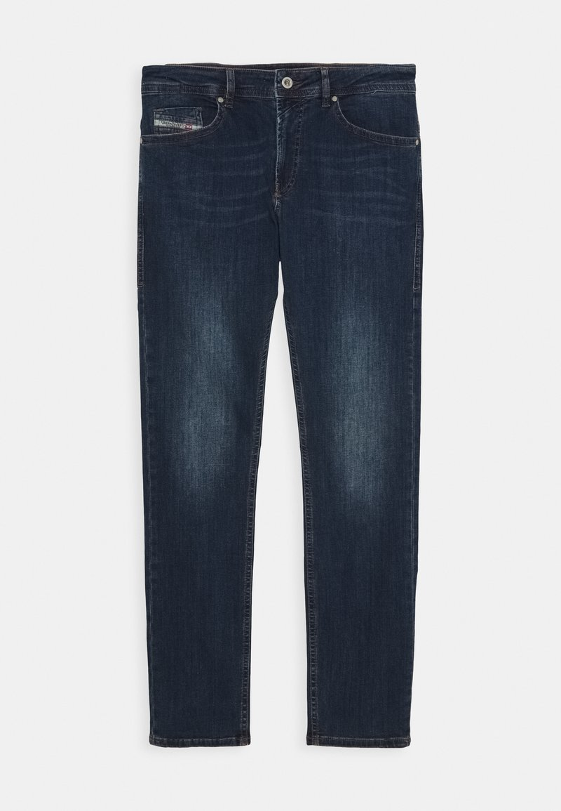 Diesel - THOMMER-J PANTALONI - Jeans Skinny Fit - blue denim