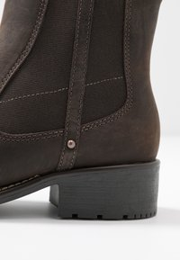 Clarks - ORINOCO HOT - Classic ankle boots - dark brown - 2