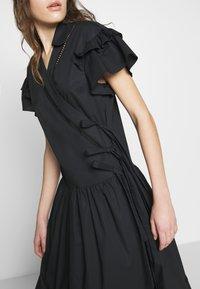 Vivetta - DRESSES - Vestito estivo - black - 6