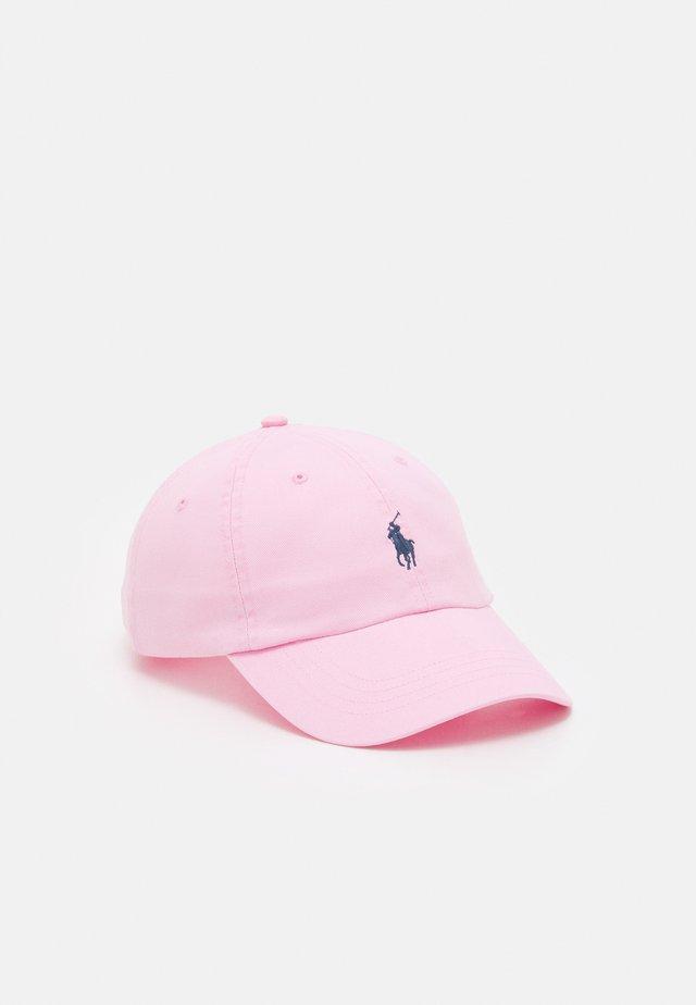 CLASSIC SPORT CAP - Casquette - carmel pink /jewe