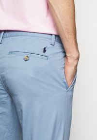 Polo Ralph Lauren - BEDFORD PANT - Chino - channel blue - 3