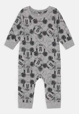 NITMICKEY LINCOLN UNISEX - Pyjamas - grey