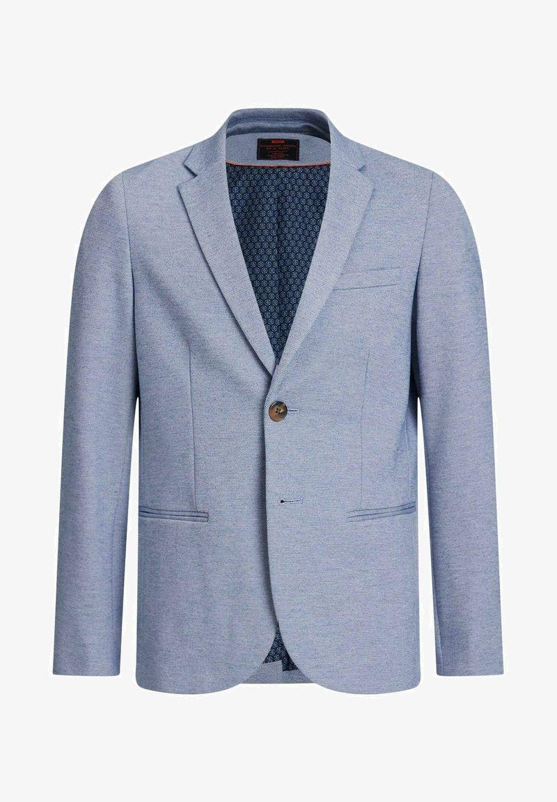 WE Fashion - blazer - light blue