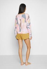 Rip Curl - ORGANIC SHORT - Pyjama bottoms - gold - 2
