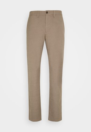 SMART FLEX  - Chinos - khaki