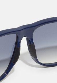 Alexander McQueen - UNISEX - Sunglasses - blue - 4