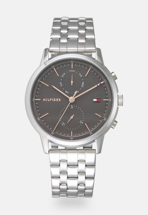 EASTON - Horloge - silber-coloured