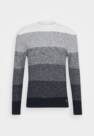 DEGRADEE - Pullover - navy