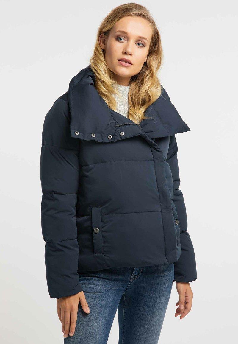 DreiMaster - Winter jacket - marine