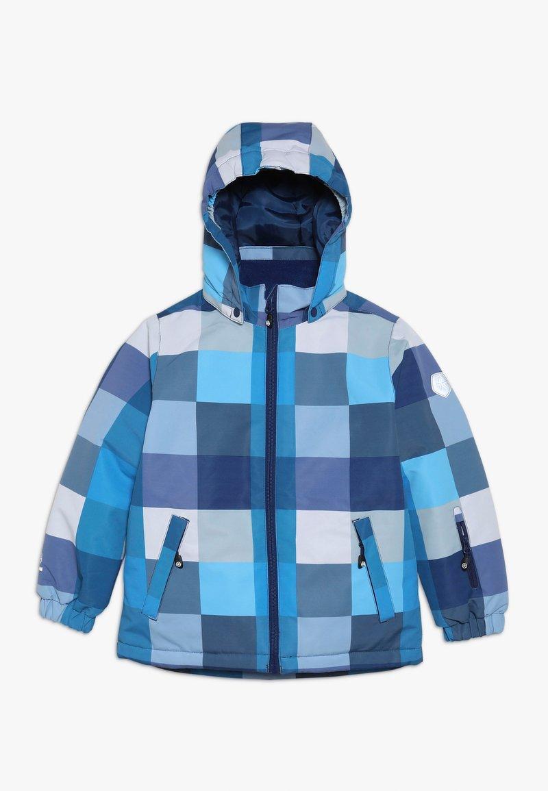 Color Kids - DIKSON PADDED JACKET - Lyžařská bunda - estate blue