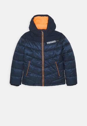 TUGRA - Winter coat - midnight blue