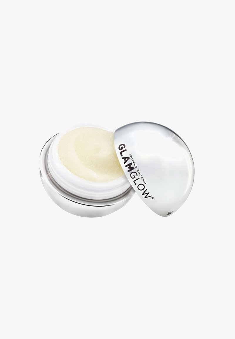 Glamglow - POUTMUD FIZZY LIP EXFOLIATOR - Lip scrub - -