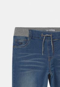 Name it - NMMBOB  - Relaxed fit jeans - medium blue denim - 2