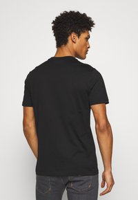 Emporio Armani - T-shirt basic - black - 2