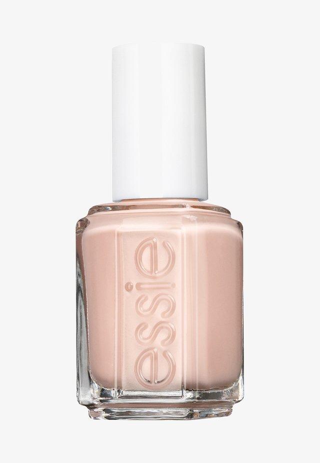 NAIL POLISH - Nail polish - 121 topless & barefoot