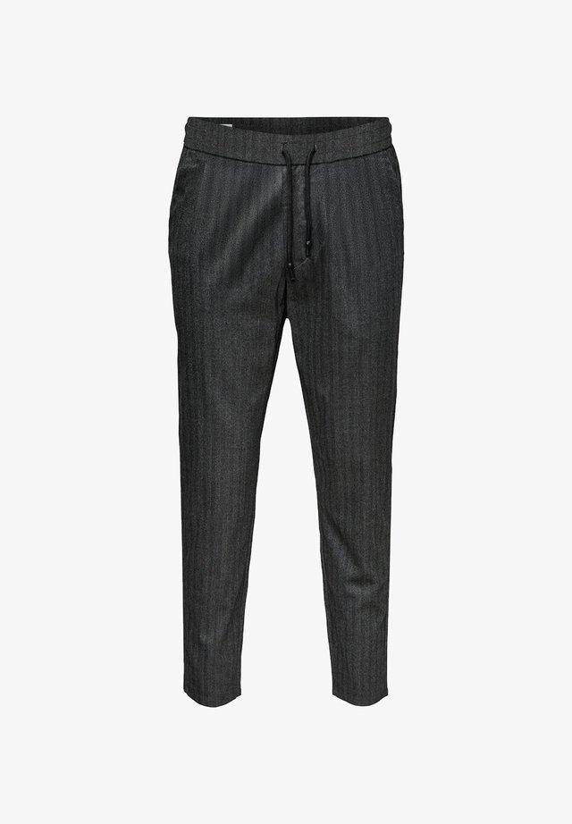 ONSLINUS  - Pantaloni - black