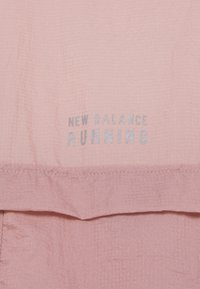 New Balance - Chaqueta de deporte - saturn pink - 5
