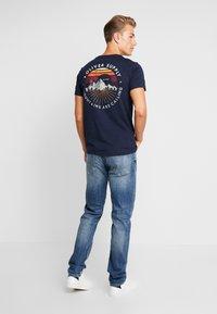 s.Oliver - Jeans Straight Leg - blue denim - 2