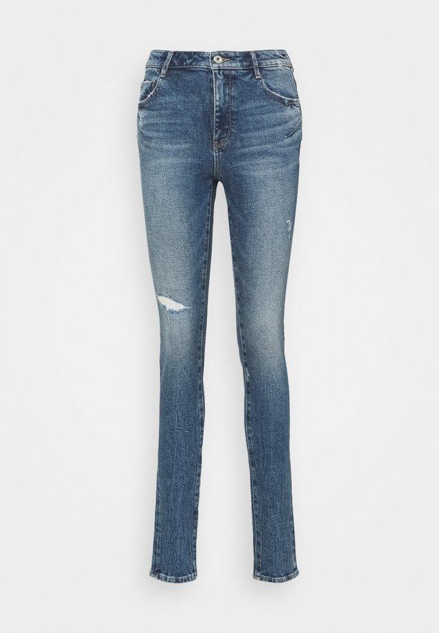 Jeans Skinny - deep blue