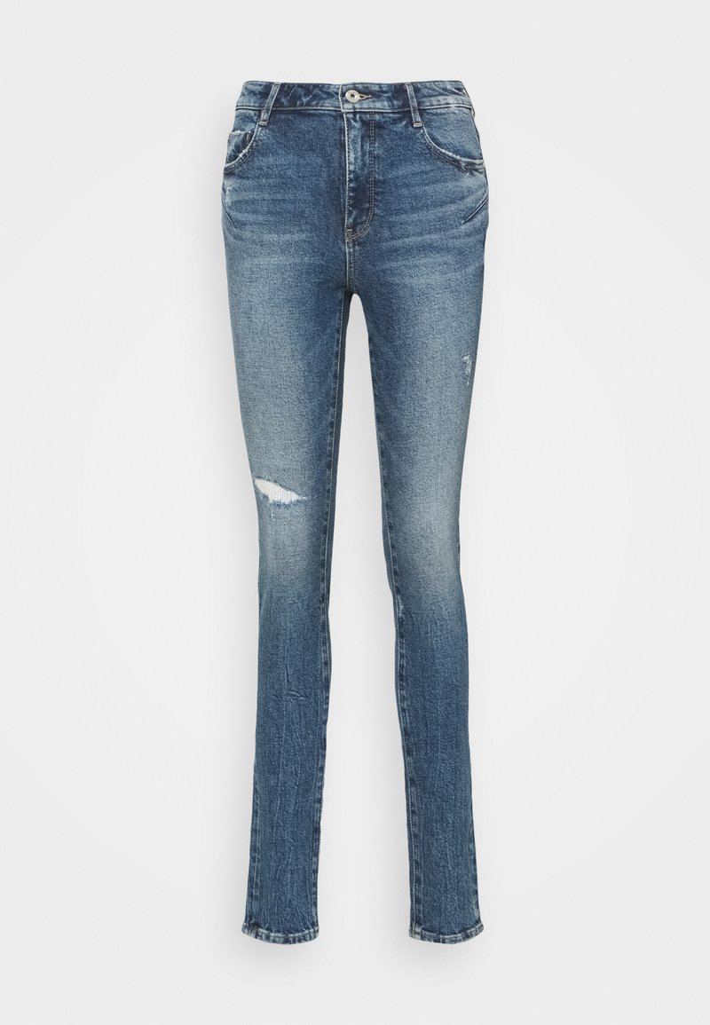 Miss Sixty - Skinny džíny - deep blue