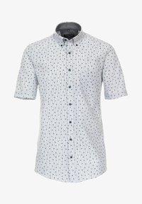 Casamoda - COMFORT FIT  - Shirt - blau - 0
