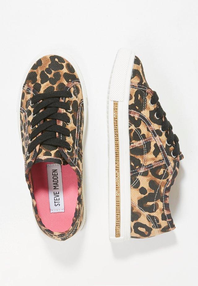 JEMMI - Trainers - leopard