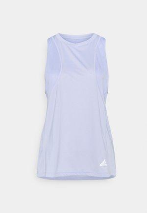 TANK - Sports shirt - violet