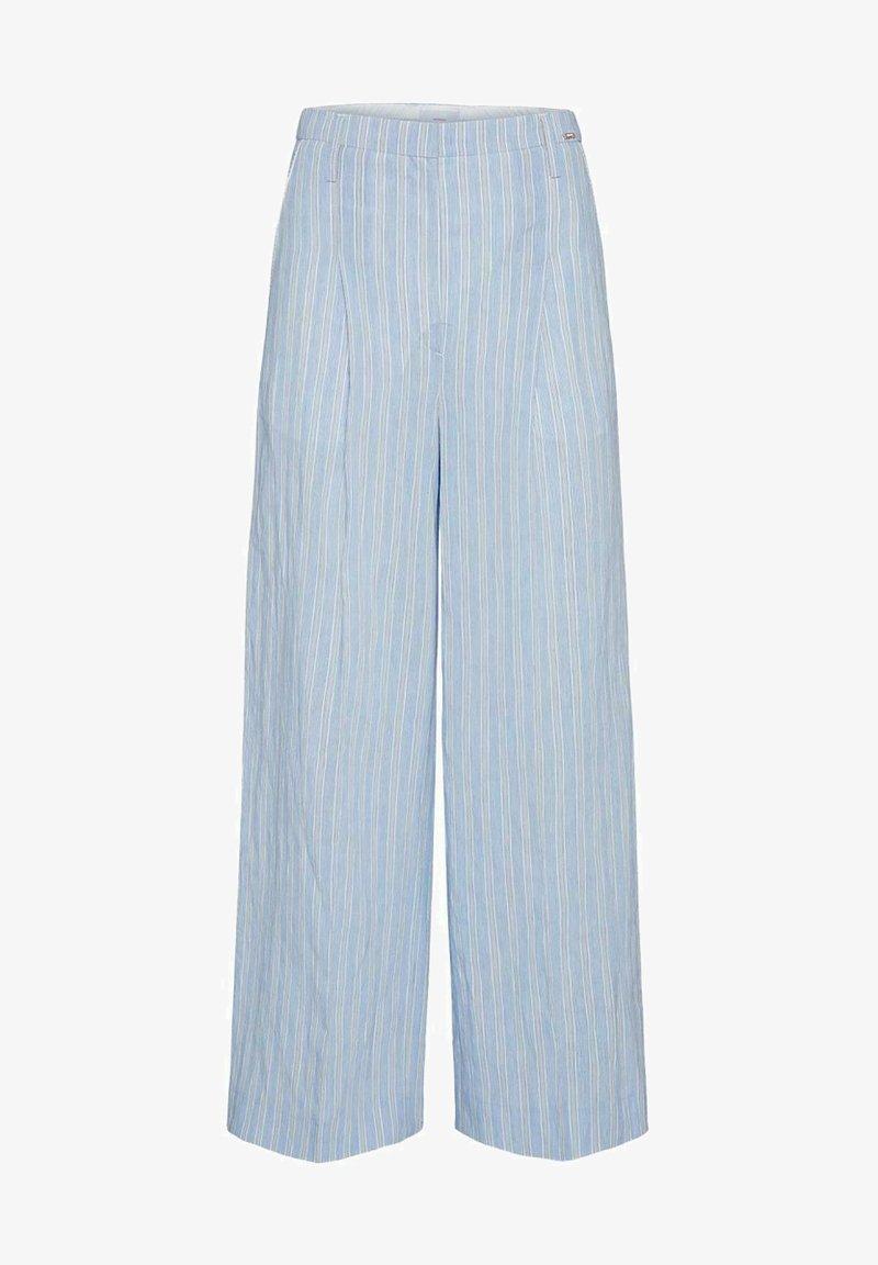 Cinque - Trousers - light blue