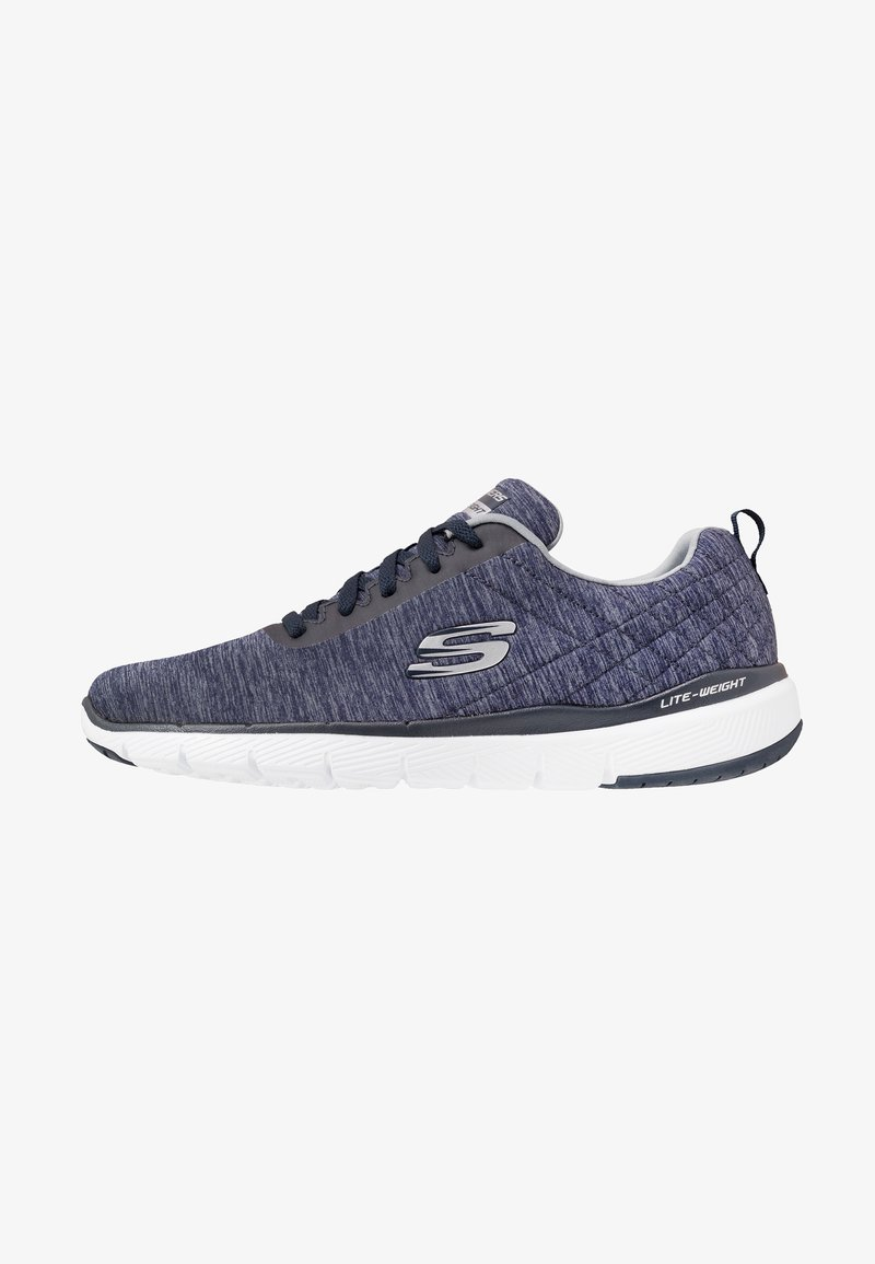 Skechers Sport - FLEX ADVANTAGE 3.0 - Baskets basses - navy