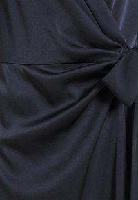 RIANI - Maxi dress - deep blue - 7