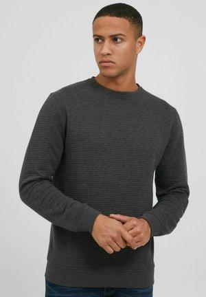 BRONN - Sweatshirt - charcoal mix