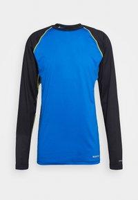 Undershirt - black/blue