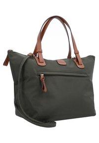 Bric's - Handbag - olive green - 3